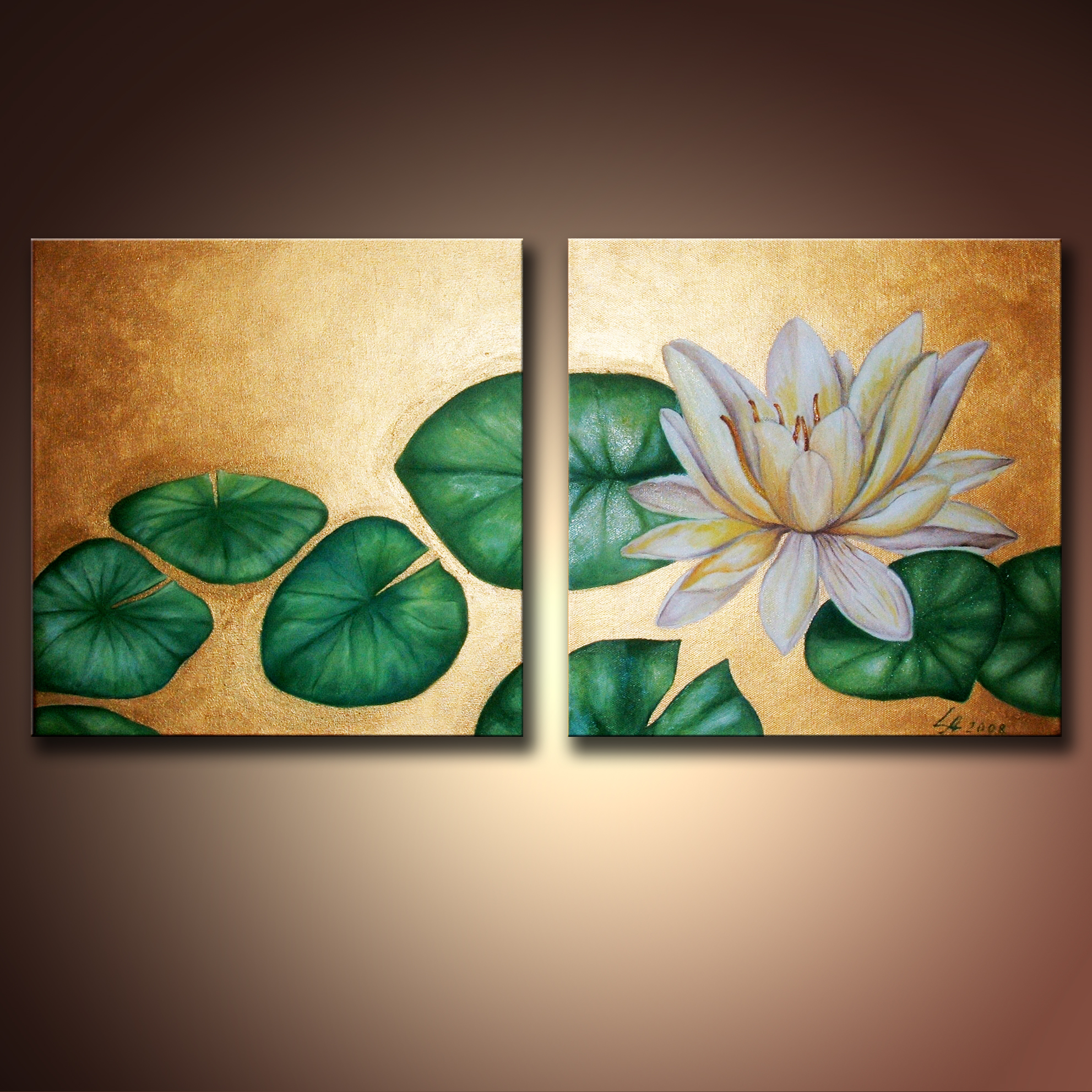 Online Fine Art Gallery And Store Buy And Commission Art